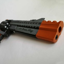 custom parts - prop gun revolver - single action gun pistol prop magnum revolver 44 gat