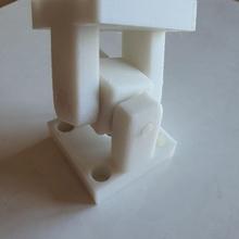 universal joint axle joint flexible universal   axis connection kreuzgelenk beweglich