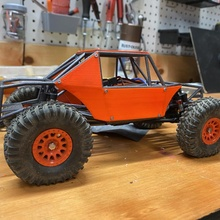 scx24 u4 chassis store car rock axial rc buggy chassis tube micro crawler 1 24 scx24 scx24jeep microcrawler