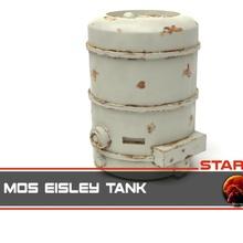 estrella guerras mos Eisley tanque juegos miniaturas sci fi estrella guerra Galaxias tanque 3dprinting guerras juegos mesa licuadora mandaloriano bandai legión starwarslegion tatooine mos Eisley massagress legionterrain legioncampain