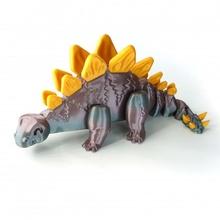 arti gosaurus mağaza hayvan Şirin dino Dinozor stegosaurus mafsallı esnek Makale