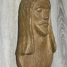jesus christ face paoloferrari1966