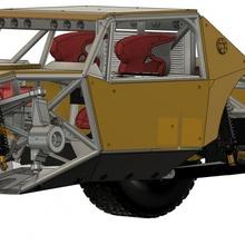 ifs scx24 builders kit rc cars car truck axial rc wraith micro crawler scx10 1 24 1 24 rc4wd prerunner ifs scx24 ax10 10 ultra4