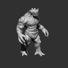 grotta troll bestia golem mostro troll grotta