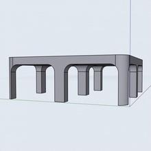 small shelf stands shelf stand table sla resin dlp pedestal anycubic photon raiser photonmono