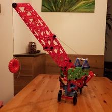 variante construcción conjunto equipo modular conjunto juguete vástago construcción variante