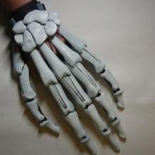 iskelet cilt mafsallı parmak uzantılar parmaklar el iskelet cilt mafsallı