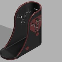 ortopedico stivale versione 2 3d stl stivale cervo design piedi stampa medico ingegnere prototipo medico ortopedico gs prototipo bootorthopedic