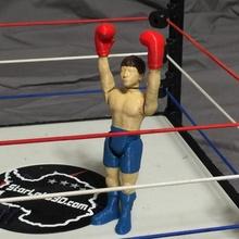 boksör Zach oyuncak bebek dövüşçü şekil oğlan mafsallı eklemli kayalık boksör aksiyon şekil asllexicon Olsen Todd Olsen oğlan şekil erkek şekil oğlan aksiyon şekil erkek aksiyon şekil
