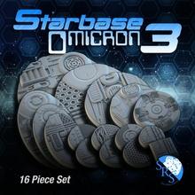 sci fi temel Ayarlamak mağaza yabancı fütüristik oyun minyatürler oval rpg sci fi Uzay Warhammer tau bilimkurgu masaüstü siberpunk yıldız gemisi üsler Siber yıldız üssü