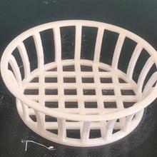 cesta crescer alho água cesta cesta plantio