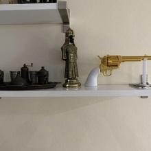 simplistic 1873 colt single action army revolver stand guns stand revolver colt