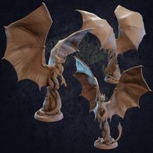 dikenli dikenli kuyruk önceden desteklenen oyuncaklar oyunlar patron yaratık Ejderha ejderhalar Zindanlar epik mini canavar rpg minyatür büyük yılan Kocaman tuzakçılar engerek dnd yılan sivri uçlar devasa