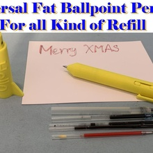 universal gordura esferográfica caneta tipos encher esferográfica esferográfica caneta