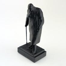 winston churchill Heykeli Parlamento Meydanı Londra tarama london heykel heykel Bronz İngiliz mağaza parliamentsquare primeminister winstonchurchill ivorroberts jones