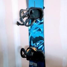 einstellbar Snowboard montieren Geschäft einstellbar Halter Unterstützung Anzeige Getriebe Gestell gleiten getrieben Ritzel Zentrierung