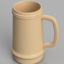 stein drinking cup + colorado broncos stein glass cup drinking stein colorado