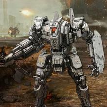 mwo battlemech centurion