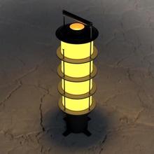 ahsoka Tano 39 Lampe Lampe Licht Mandalorianer Gelb Kind ahsoka Tano