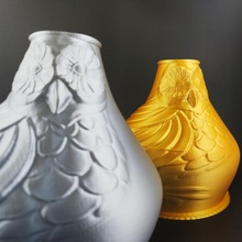 vase owl animal owl vase fleur maison foret hiboux