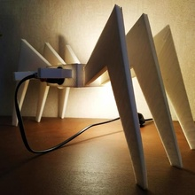spider lamp & garden lamp led light spider lampe ampoule