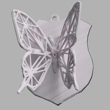 papillon voronoi & garden butterfly voronoi papillon chasse