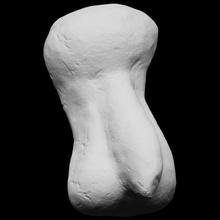 anatomic votivo oferta Varredura 3d imprimível escultura religião Berlim Itália oferta anatômico fotogrametria pênis 3d printing Baco Dionísio falo votivo openglam
