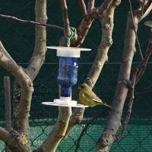 comedero paraca aves silvestres jardín aves aire libre alimentador jardín comedero aves alimentador aves