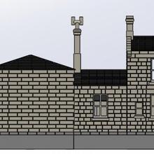 wip Hogsmeade Goathland istasyon oo ölçü 1 76 Harry çömlekçi tren istasyon model tren Harry çömlekçi Hogwarts ölçü istasyon oo Goathland Hogsmeade