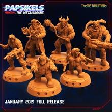 metahumans january 2021 release toys & games orc set troll dwarf cyberpunk shadowrun