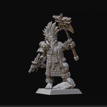 infernal dwarf slayer hero toys & games warhammer dwarf chaos ageofsigmar aos ninthage