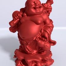 rindo Buda figura stl Buda figura 3dmodel 3dscan