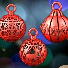 Navidad árbol decoraciones jardín Navidad 3d fdm pino monigote nieve árbol invierno snow contento cinta año fiesta celebracion copos navidad abeto snokflake