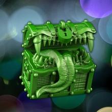 Navidad monstruos jardín Navidad pelota bestia dibujos animados criatura continuar fantasía gracioso juegos horror lagartija monstruo nerd rpg árbol Krampus imitar espectador presupuesto chtulu
