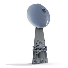 super bowl trophy - tampa bay buccaneers football gift trophy memorabilia nfl quick print super bowl buccaneers tampa 2021 lombardi trophy tampa bay tampa bay buccaneers bucs parafanalia