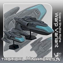 space shuttle alpha warp variant tactical miniatures toys & games miniatures sci-fi star terrain war dynasty scifi tabletop starship tactical 270 traveller danger starfinder 2nd traveler 2nddynasty