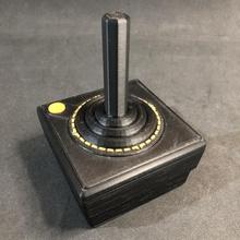 retrò telecomando gioco regalo scatola giardino nero scatola giochi regalo retrò arancia retrogaming giocatore console i regali giocatori 1980s
