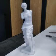 venus generated revopoint pop education sculpture venus marble