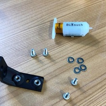 ender 3 max bltouch bracket gadgets & electronics bracket ender max 3 bltouch