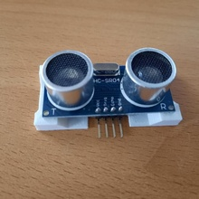 hc-sr04 holder gadgets & electronics holder sensor hc-sr04 ultrasonic sr-04