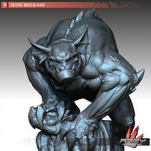 gargoyle 2 demon animal beast devil dog monster figures miniature tabletop gargoyle nightmare