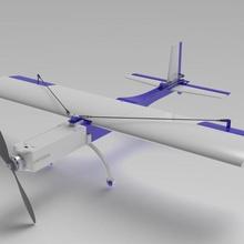3d printable rc plane bowerbird gadgets & electronics 3d easy plane rc rcplane rcaircraft rcraft rplane rca rplane