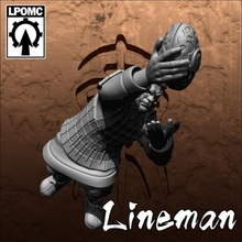 qin-terracotta tomb king-lineman 04 toys & games bowl fantasy football game king tomb undead blood tabletop lineman