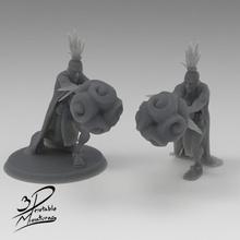 chaman04 toys & games aztec mage shaman chaman mexica