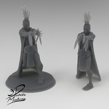 chaman05 toys & games aztec mage shaman chaman mexica