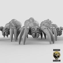 spiders toys & games animals insect rpg warhammer spider dungeonsanddragons dnd tabletopgames ttrpg parthfinder