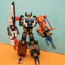 fansproject warcry flameblast combiner ports transformers energon bruticus maximus toys & games transformers energon fansproject combiners bruticus
