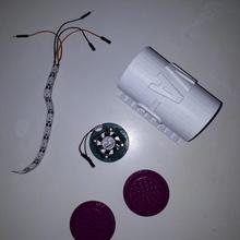 filtro uv-c para nevera paraponer altavoces gadgets & electronics