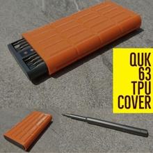 quk 63 tpu cover gadgets & electronics case cover diy tools screwdriver bits tpu xiaomi quk63