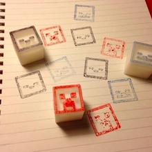 minecraft stamp blocks & garden blocks stamp minecraft